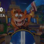 Crash Team Racing: Nitro-Fueled лидирует в чарте EMEAA