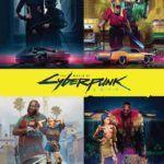 Dark Horse Comics и CD Projekt Red выпустят книгу о мире Cyberpunk 2077