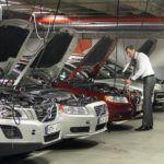 Техобслуживание автомобилей Вольво – быстро и качественно