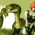 Фанаты делают ремейк Dino Crisis на Unreal Engine 4