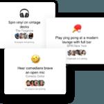 Google вновь делает социальную сеть — теперь для оффлайновых встреч