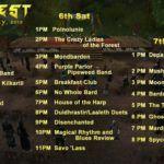 "Lord of the Rings Online — Начинается фестиваль ""Shirefest"""