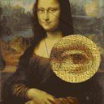 «Мона Лизу» нарисовали в Super Mario Maker 2