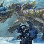Monster Hunter World — Capcom представила новых монстров и дневник разработчиков масштабного дополнения Iceborne