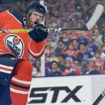 NHL 20 — EA Sports представила официальный геймплейный трейлер хоккейного симулятора
