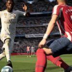 Новые техники исполнения ударов и обновленная физика мяча — представлен геймплейный трейлер футбольного симулятора FIFA 20