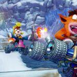 NPD рассказала о продажах игр и консолей за июнь в США, Crash Team Racing Nitro-Fueled бьет рекорды серии