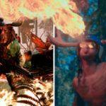 Огнедышащий мужик-лось в свежем трейлере дополнения для Mutant Year Zero: Road to Eden