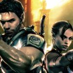 Опубликовано 10-минутное геймплейное видео Switch-версии Resident Evil 5