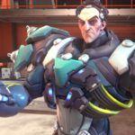 Overwatch — Сигма уже доступен на тестовых серверах командного шутера, Blizzard подробнее рассказала о герое