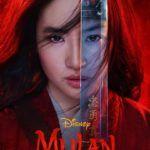 Первый тизер-трейлер нового фильма «Мулан» от Disney