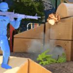 Полубесплатное DLC превращает Rising Storm 2: Vietnam в битву игрушечных солдатиков