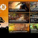 [QuakeCon 2019] Fallout 76 — Планы разработчиков на ближайшие месяцы