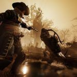 RPG про покорение фэнтезийного Нового Света GreedFall выходит 10 сентября