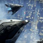 Система обеспечения правопорядка, новое транспортное средство и другое — альфа-версия космосима-долгостроя Star Citizen получила обновление