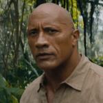 Скала испепеляет харизмой в трейлере «Джуманджи: Новый уровень»