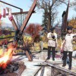 Следующее большое событие Fallout 76 посвящено «Мясной неделе»