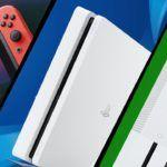 Слух: из-за американских пошлин Sony, Nintendo и Microsoft сократят производство консолей в Китае