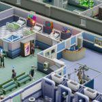 Стратегия Two Point Hospital анонсирована для PS4, Xbox One и Nintendo Switch