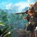 THQ Nordic приготовила сюрпризы для Gamescom 2019