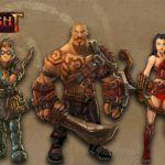 Torchlight стала доступна для загрузки всем желающим в Epic Games Store, названа следующая бесплатная игра