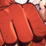 Трейлер с персонажами One Punch Man: A Hero Nobody Knows — как сразить человека, который побеждает всех одним ударом?