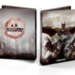 В сентябре на PlayStation 4 и Xbox One выйдет физический сборник трилогии Batman: Arkham