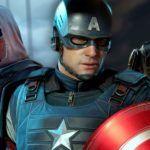В сети появилась расширенная запись геймплейной демонстрации Marvel's Avengers с Comic-Con 2019