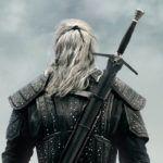 «Ведьмак» от Netflix: официальный постер и первый взгляд на Йеннифэр и Цири