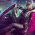 Вскоре после выхода Cyberpunk 2077 получит книгу о мире игры