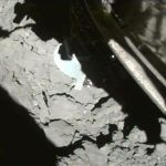 Япония успешно посадила аппарат Hayabusa2 на астероид — фотографии с поверхности