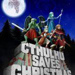 Zeboyd Games анонсировала Cthulhu Saves Christmas