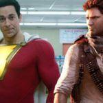 Звезда «Шазама» хочет сыграть Нейтана Дрейка в экранизации Uncharted