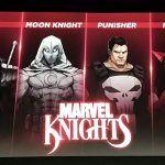 Блэйд, Лунный Рыцарь и другие новые персонажи скоро появятся в Marvel Ultimate Alliance 3: The Black Order