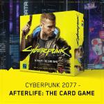 Cyberpunk 2077 — По мотивам игры выйдет настолка