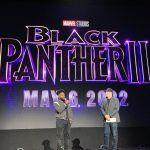 D23: Новый постер «Звездных Войн» и «Черная Пантера 2» в мае 2022 года