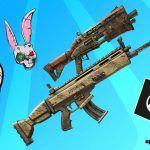 Добро пожаловать на Пандору — Epic Games анонсировала кроссовер Fortnite и Borderlands 3