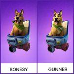 Fortnite — Epic приносит извинения за продажу новой собаки, которая была идентична старой