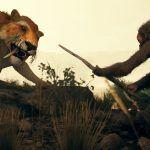Гайд Ancestors: The Humankind Odyssey – как сражаться