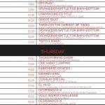 [Gamescom 2019] Компания THQ Nordic представила полное расписание трансляций