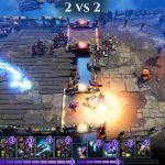 Игра на выходные: бесплатное DLC Minion Masters + скидки в Steam