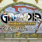 JRPG-классика в кармане — названа дата выхода Grandia HD Collection на Nintendo Switch