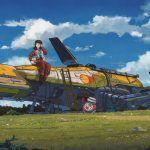Как бы выглядел мультфильм по «Звездным войнам» от студии Ghibli