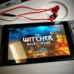 Как The Witcher 3 выглядит на Nintendo Switch — появились первые кадры игры в портативном режиме