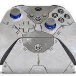 Microsoft анонсировала лимитированную модель Xbox One X в дизайне Gears 5