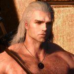 Мод для The Witcher 3 превращает Геральта из Ривии в Генри Кавилла