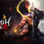 Nioh 2 — появились новые скриншоты, подробности и ключевой арт хардкорного эксклюзива для PlayStation 4