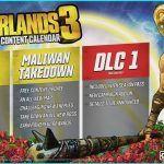 Разработчики Borderlands 3 рассказали об эндгейм-контенте