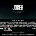 Режиссер «Джокера» назвал условия для появления сиквела