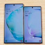 Samsung представила две версии Galaxy Note 10